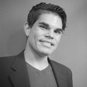 Javier Lopez-Rios